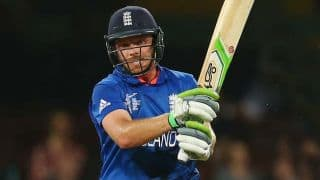 England crush Afghanistan by 9 wickets (D/L), end ICC Cricket World Cup 2015 with consolation win