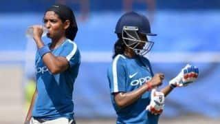 There is still room for improvement: Harmanpreet Kaur