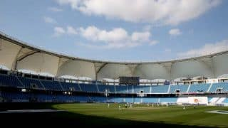 IPL 2014: BCCI satisfied with venues in UAE