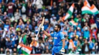 India vs West Indies, 1st T20: Rohit Sharma 4 sixes Away From Beating Chris Gayle record