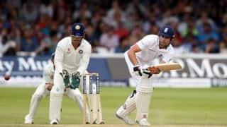 India vs England 2014, 3rd Test at Southampton: Alastair Cook should play with positive intent, feels Michael Vaughan