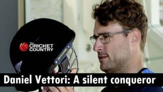 Daniel Vettori — the understated champion