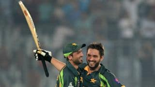 'Pakistan's Asia Cup win gives them belief'