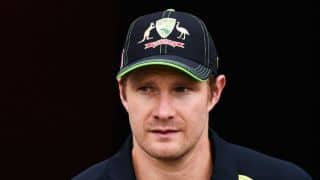 Shane Watson: India favourites to win ICC World T20 2016