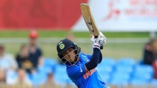 Punam Raut to lead India A Women for Australia A one-dayers