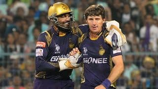 IPL 2016: Brad Hogg wishes he had started playing cricket at younger age