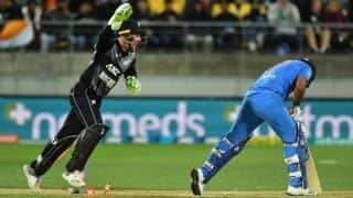 VIDEO: Seifert stars as India suffer their worst T20I defeat