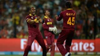 Dwayne Bravo's theme song will produce more champions