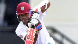 Kraigg Brathwaite all praise for Marlon Samuels after sharing record third-wicket stand in 2nd Test vs South Africa