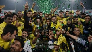 Younis's calm and confident approach helped Zalmi succeed in PSL 2017, says Sammy