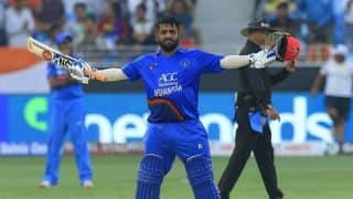 In pics: India vs Afghanistan, Asia Cup 2018, Super 4, Match 5