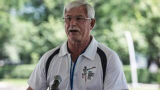 Hadlee steps down as New Zealand Cricket director