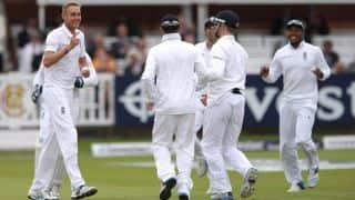 England vs Sri Lanka 1st Test at Lord's