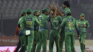 Asia Cup T20 2016: Pakistan face stern test against Bangladesh
