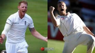 Doesn't Ben Stokes' all-round skills remind us of Andrew Flintoff?