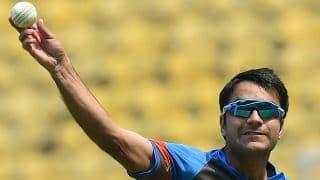 Rashid Khan: I play cricket to make Afghanistan proud