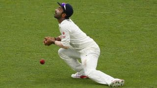India vs Australia 2nd Test at Brisbane, Day 2: India's familiar collapse, Umesh Yadav's heroics and other highlights