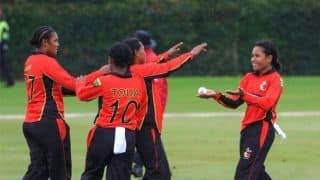 Women's T20 World Cup Qualifier 2019: Bangladesh, Papua New Guinea, through to semis