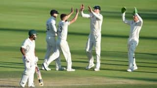 4th Test: England Inch Closer to Series Win Over South Africa