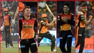 IPL 2019: Sunrisers Hyderabad's 5 players to watch out for this season