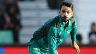 Mohammad Hafeez to skip T20, first two ODIs against England