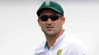 Bangladesh vs South Africa 2015: Dean Elgar optimistic about preparations for 2nd Test despite rain