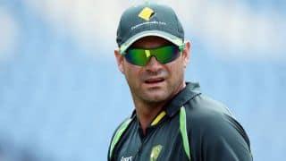 Ryan Harris appointed by Big Bash side Brisbane Heat as bowling mentor