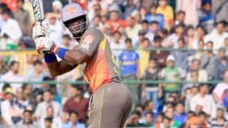 IPL 7 Auction: Where do Sunrisers Hyderabad stand at the end of Day 1?