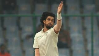 Ishant Sharma to miss Delhi vs Bengal semi-final clash