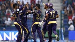 Live Updates IPL 2014: RR vs KKR