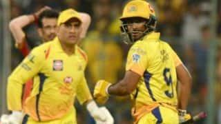IPL 2018, मुंबई ने नहीं की कदर, धोनी ने रायडू को बनाया सुपर स्टार