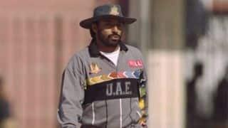 World Cup 1996: UAE register maiden ODI victory