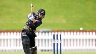 South Africa-born Devon Conway hits 203* with New Zealand career in sights