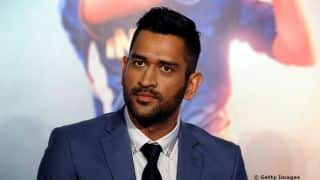 MS Dhoni boipic: New anthem song 'Har Gully Mein Dhoni Hai' released