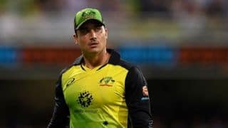 Things have not gone our way, but we know we are still a good side: Marcus Stoinis