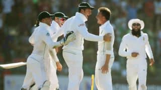 South Africa win 2nd Test against Australia by 231 runs