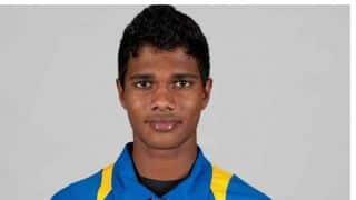 Sri Lanka U-19, South Africa U-19 seal quarter-finals berth