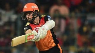 IPL 2018: RCB defy Kane Williamson's heroics to beat SRH, stay alive in tournament