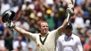 Ashes 2013-14: Chris Rogers relieved to not face Graeme Swann anymore