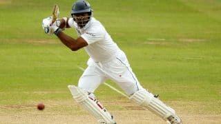 Sri Lanka vs Pakistan 1st Test, Day 3 at Galle: Sri Lanka in good position