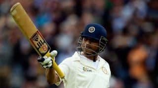 Sachin Tendulkar: Had an intimidating debut against fiery Pakistani bowling