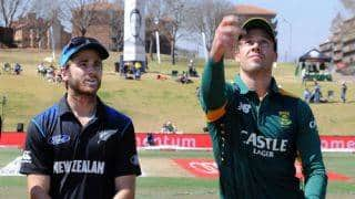 South Africa vs New Zealand 2015 Live Cricket Score 3rd ODI at Durban