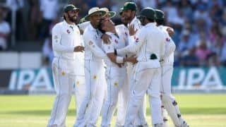 VIDEO: PAK beat ENG by 75 runs in 1st Test at Lords, 2016