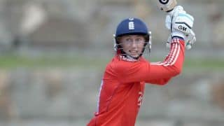 Ind vs Eng Live: Root, Hales maintain tempo