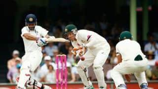 क्रिकेट ऑस्ट्रेलिया ने मानी शास्त्री के टेस्ट से पहले ज्यादा प्रैक्टिस मैच कराने की बात