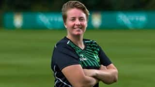 New Zealand keeper batswoman Rachel Priest retire from international cricket
