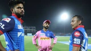 दिल्ली के लिए शानदार प्रदर्शन के बाद पृथ्वी-अय्यर को मिला मुंबई टी20 लीग में मौका