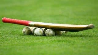 Gujarat vs Madhya Pradesh clash ends in draw