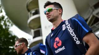 James Anderson quashes Ian Chappell's claims; wants to play more Ashes