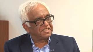 Mudgal panel investigating IPL spot-fixing controversy to meet on August 15, 16